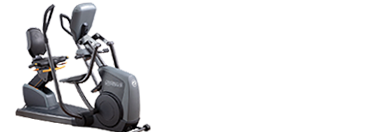 Recumbent Ellipticals