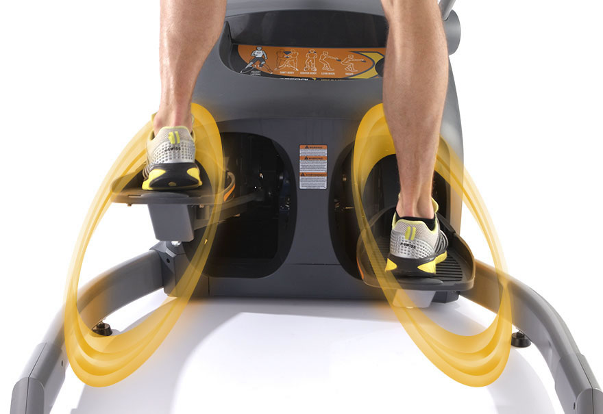 Octane Lateral X Lx8000 Touch Pacific Fitness Inc