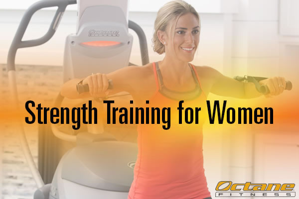 Strength training quotes for women