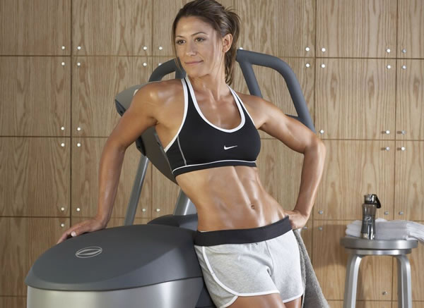 Elliptical Machines and Weight Loss