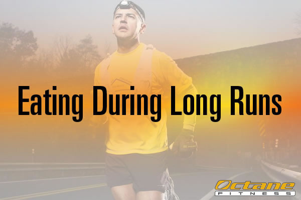eating during long runs