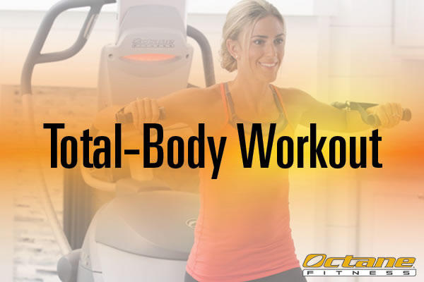 total-body workout