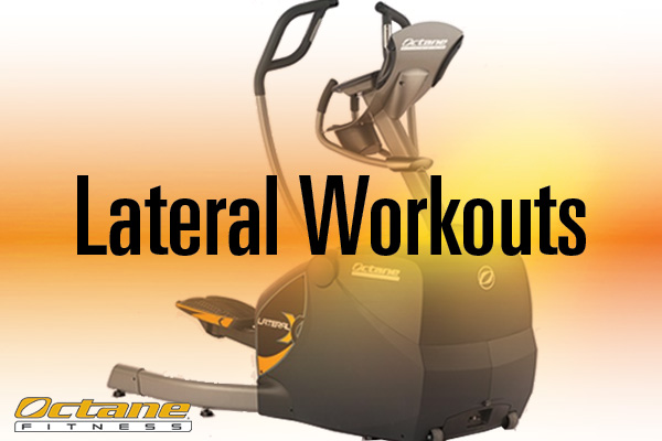 Try Lateral Workouts Exercise Fitness Tips