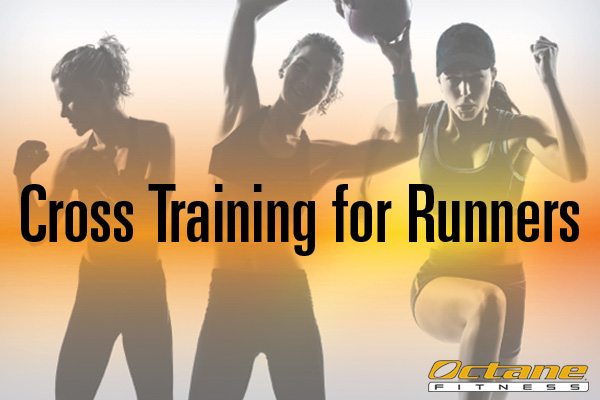 Cross Training for Runners - Strength, Cardio, Conditioning