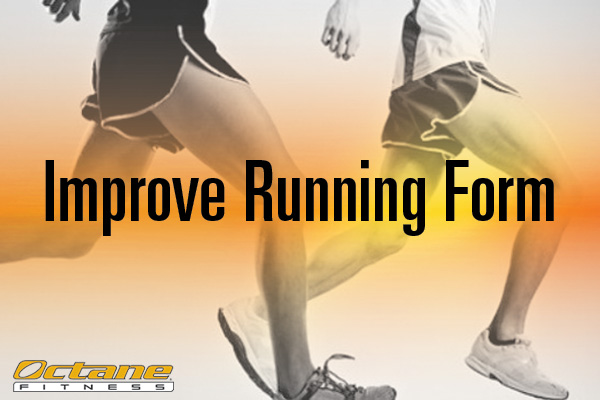 Improving Your Running Form  Run Training  Performance Tips