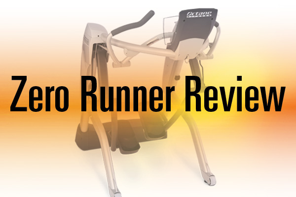 zero runner review