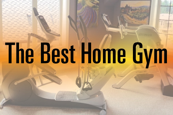 home gym