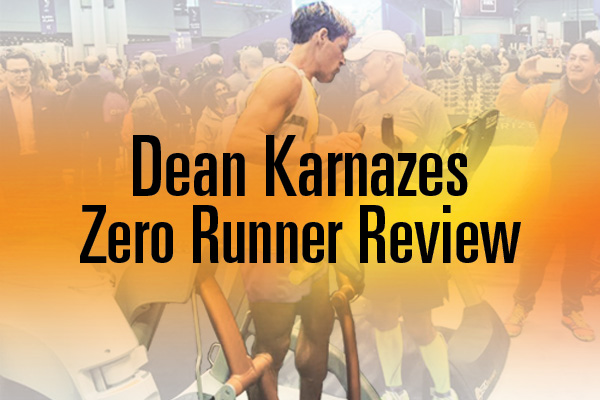 zero runner dean review