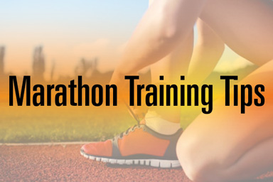 marathon-training