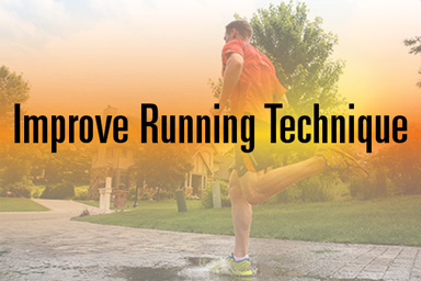 running-technique