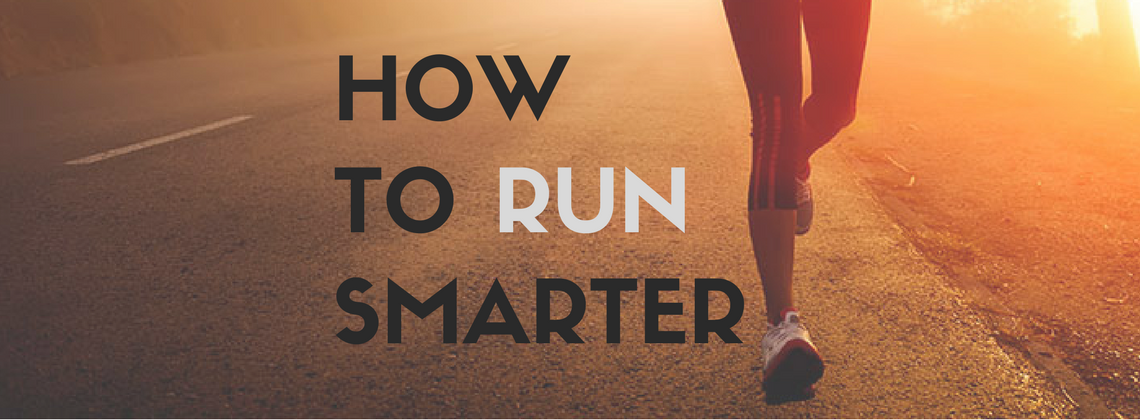 How to Run Smarter
