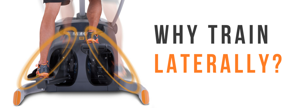 Why Train Laterally?