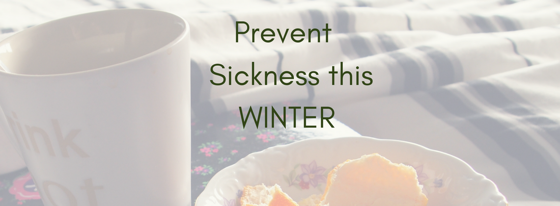 Prevent Getting Sick