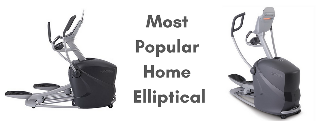 Most Popular Home Elliptical