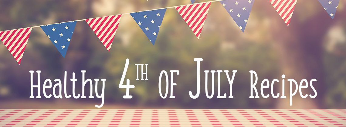 healthy 4th of july recipes