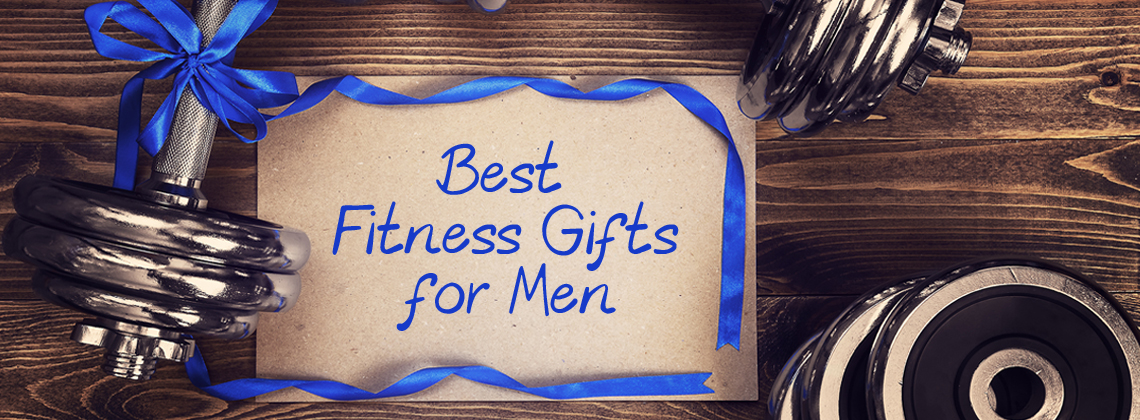 best fitness gifts for men