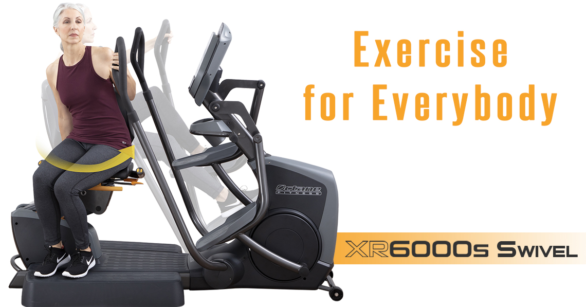 exercise for everybody