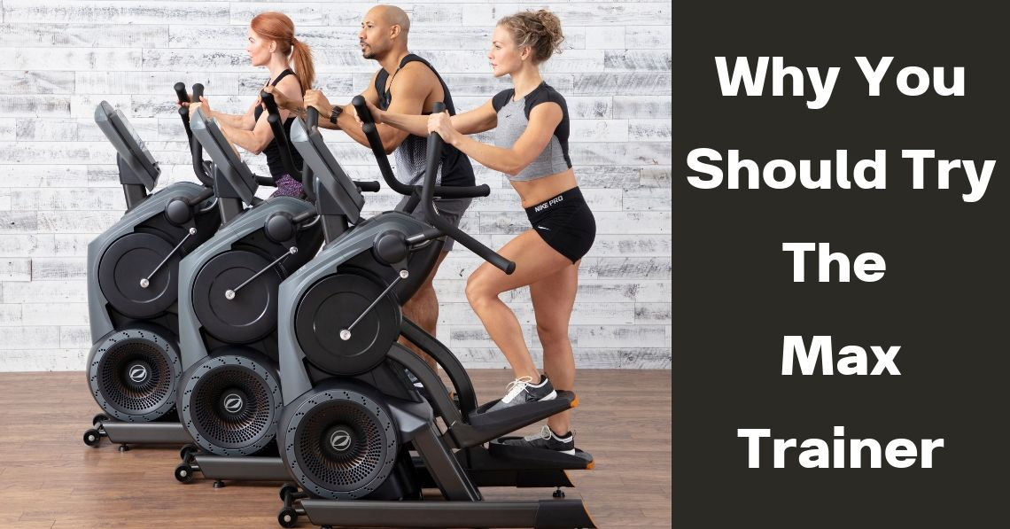 Try Bowflex Max >> Why You Should Try The Max Trainer Create Your Lefe Now