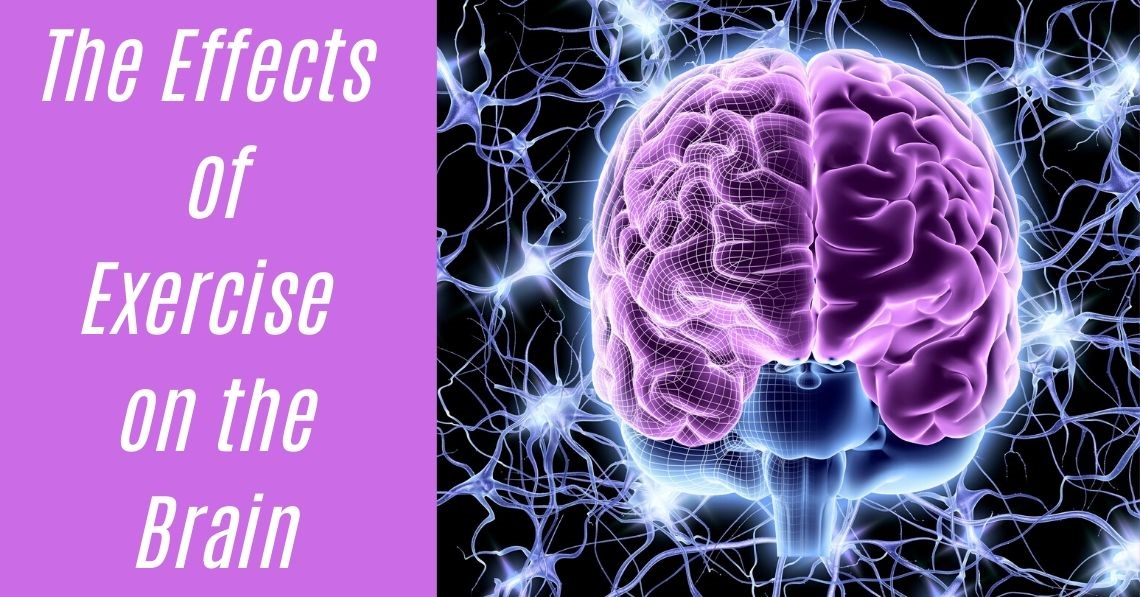 Effects of Exercise on Brain