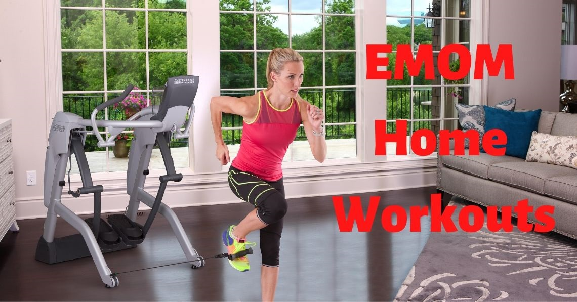 EMOM Home Workouts