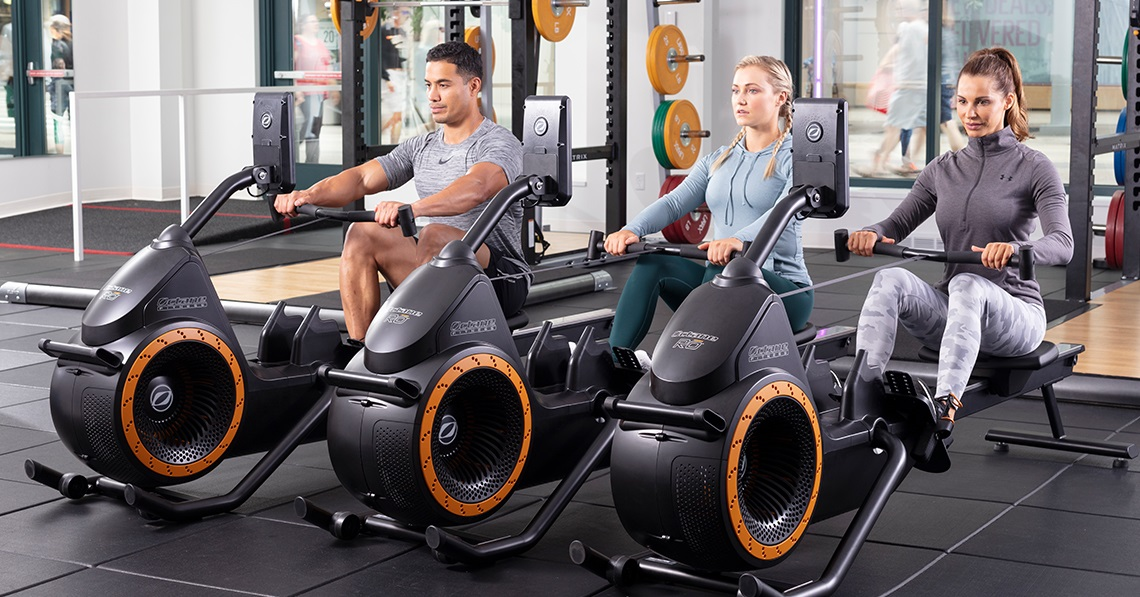 Tips for Indoor Rowing