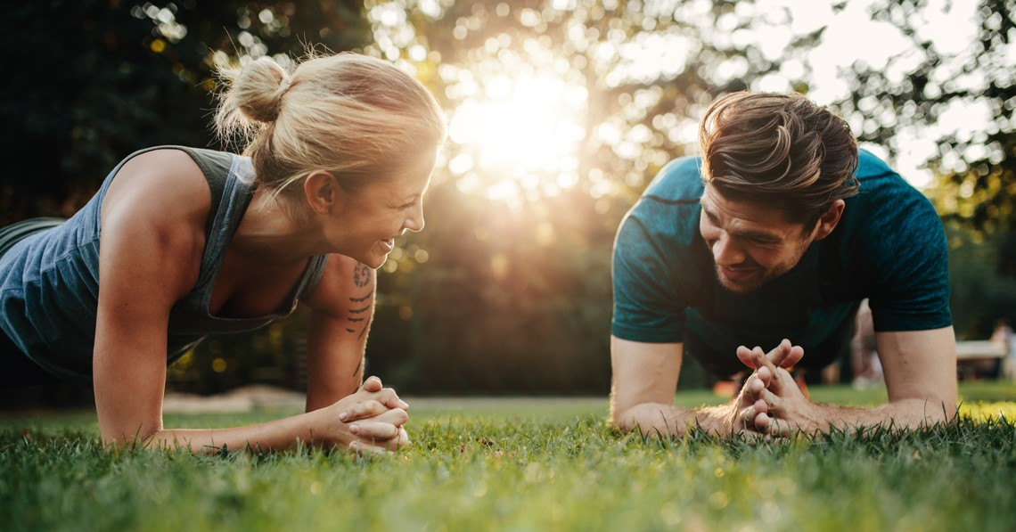 Increasing Your Workout Motivation