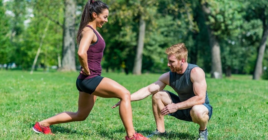 Choosing the Best Personal Trainer