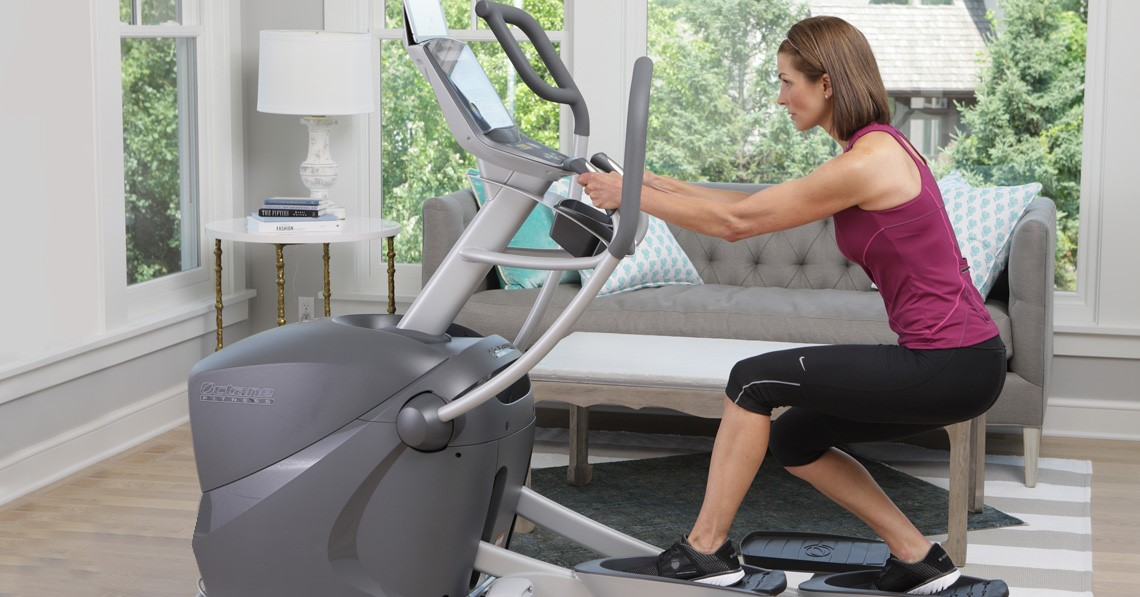What to Consider When Buying Home Fitness Equipment